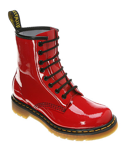 Womens Dr. Martens Pascal Boot | Boots, Black boots, Dr