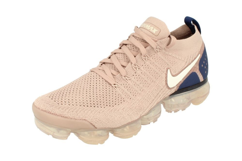 2656a16ca6b4 eBay  Sponsored Nike Air Vapormax Flyknit 2 Mens Running Trainers 942842  Sneakers Shoes 201