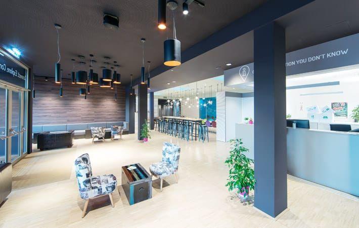Studentenwohnheim Graz - Moderne Zimmer mieten - MILESTONE   social ...