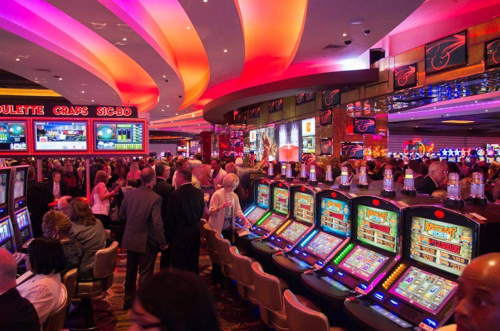 Casinos Near Washington D C Online Casino Slots Online Casino