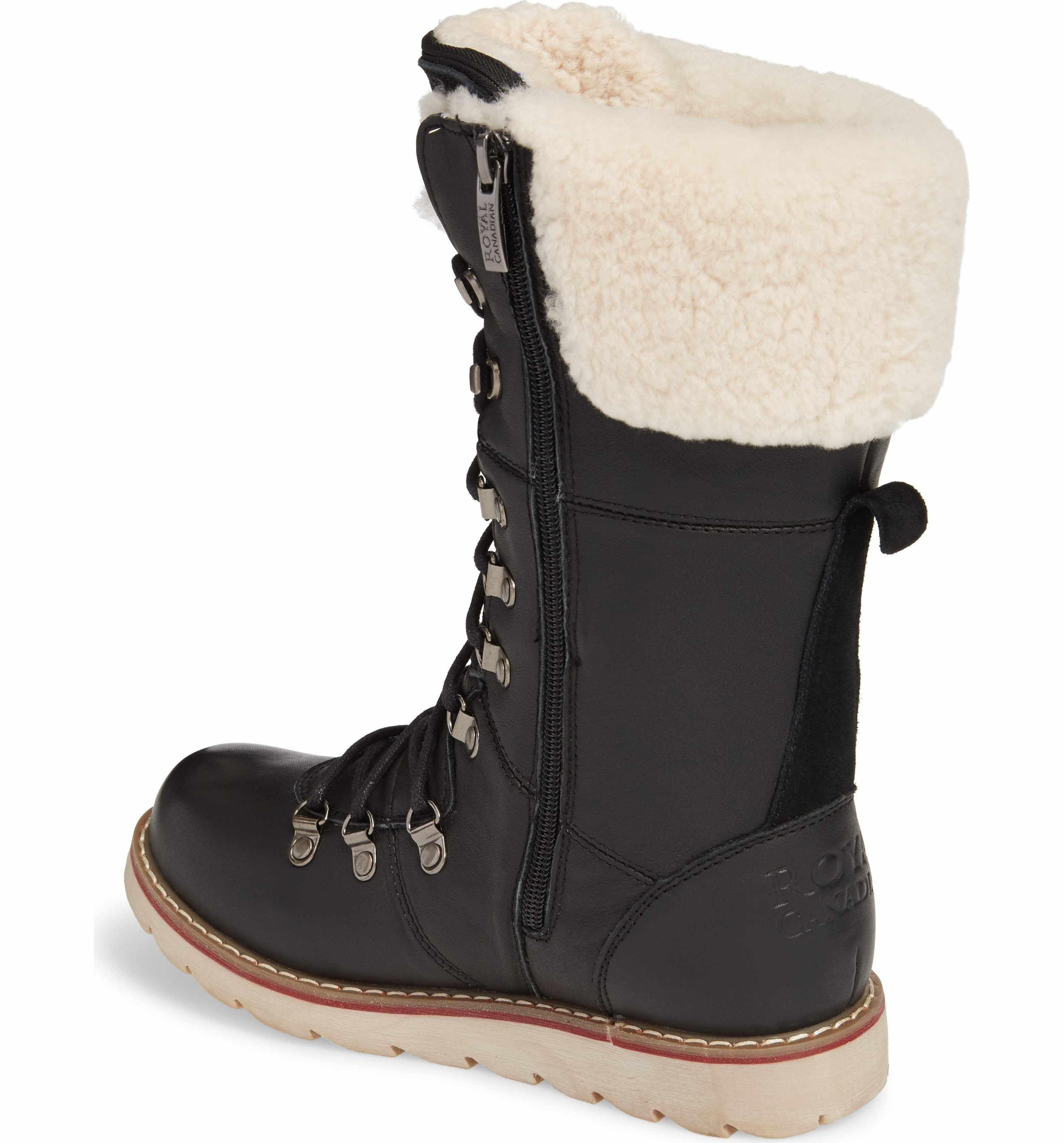 Royal Canadian Louise Waterproof Snow