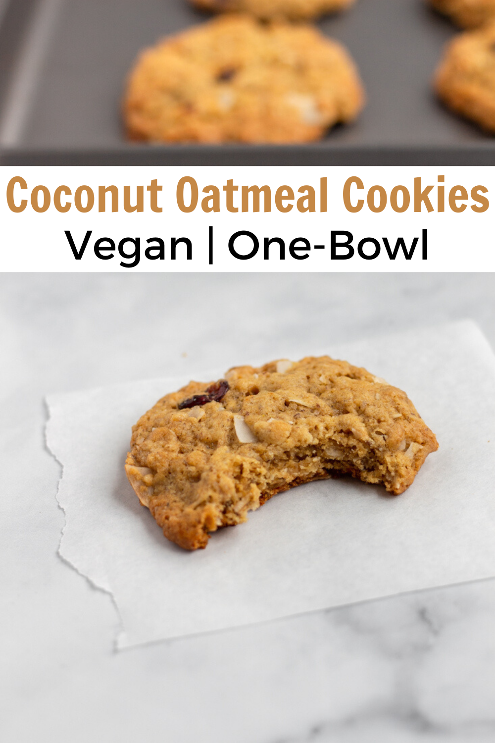 Coconut Chocolate Chip Oatmeal Cookies Vegan Such A Sweetheart Recipe In 2020 Oatmeal Chocolate Chip Cookies Vegan Cookies Chocolate Coconut