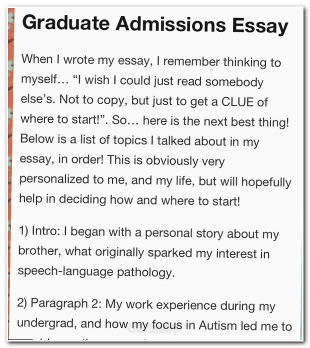 Essay Essaytip How To Make Media Dissertation Idea Writing A College Personal Statement School Admission And Culture Topics Topic