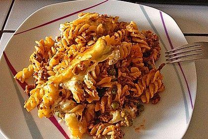Griechischer Nudelauflauf 2 #tortelliniauflauf