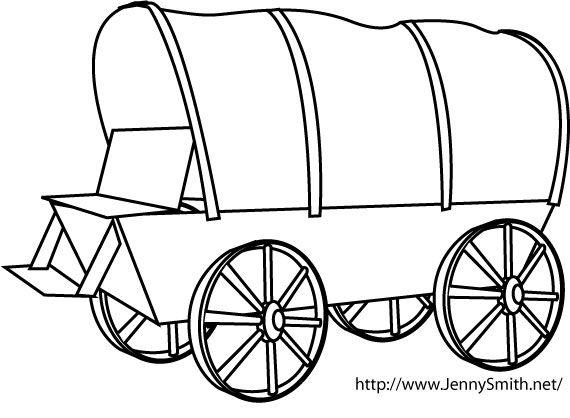publisher clip art delia pinterest lds clipart rh pinterest com Pioneer Wagon Clip Art Silhouette pioneer wagon clipart free