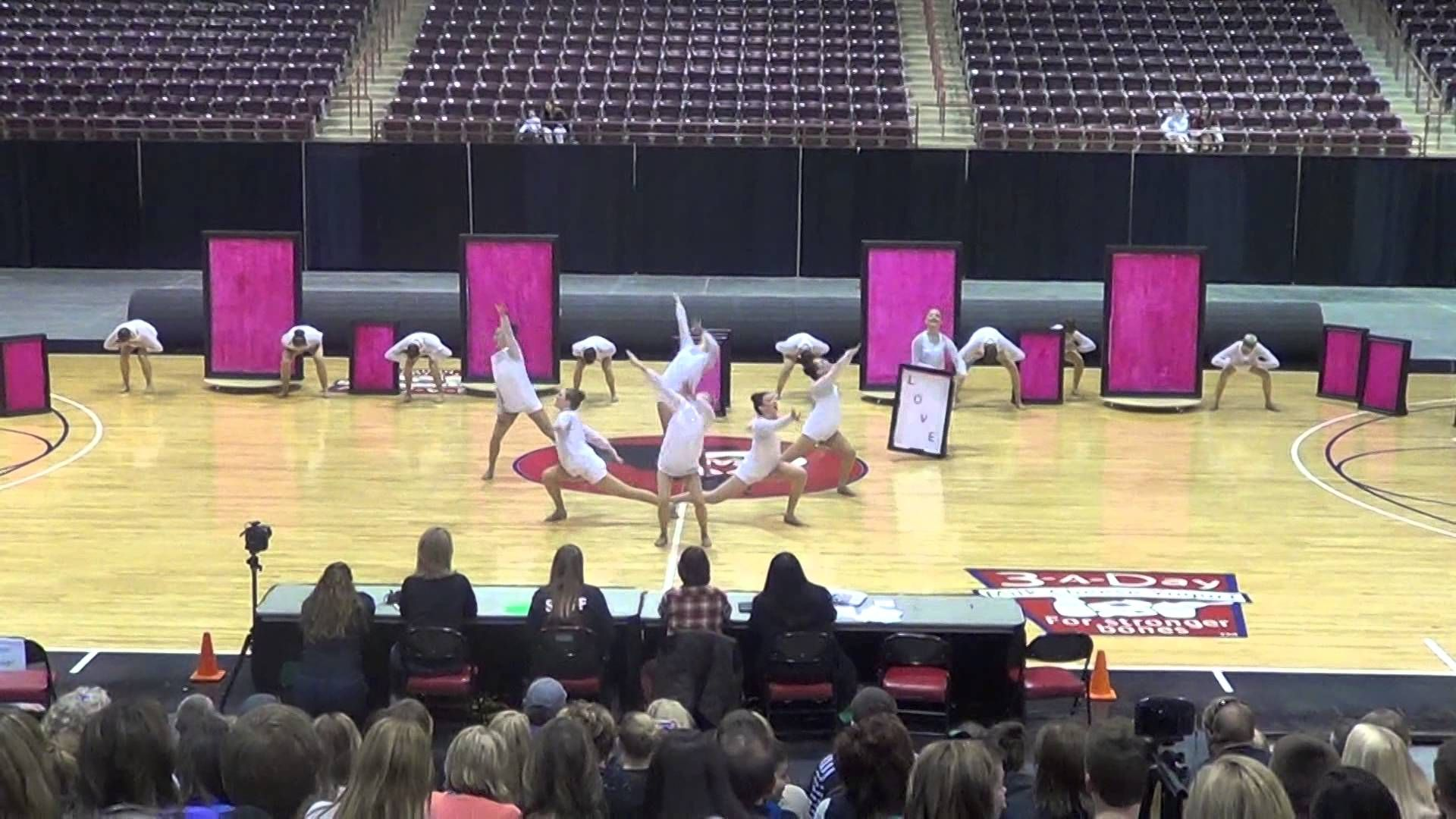 Sweet Liberty Dance Team 2014: A Dance Inspired By Breast Cancer | The Breast Cancer Site Blog