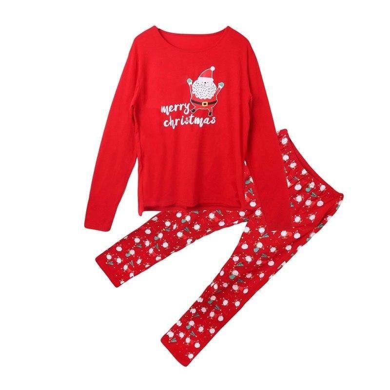 41485f16b7 Christmas Family Mums Matching Christmas Pajamas PJs Sets Xmas Gift  Sleepwear Nightwear
