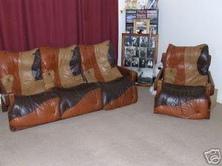 You Win Leather Living Room Set Living Room Sets Home Decor