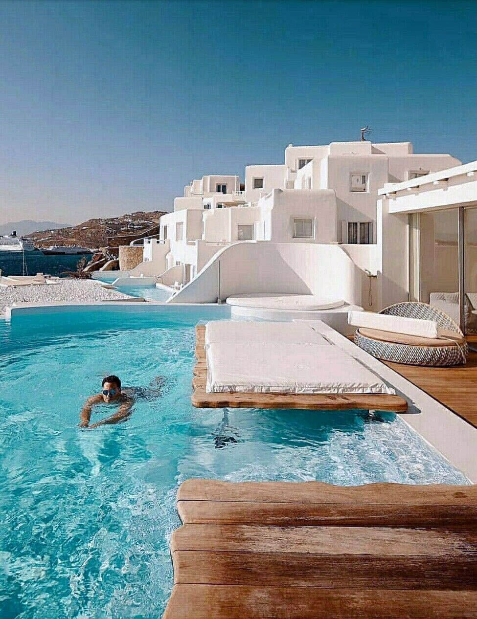 Places to visit in greek islands lombard exclusive on travelarize.com #visitgreece