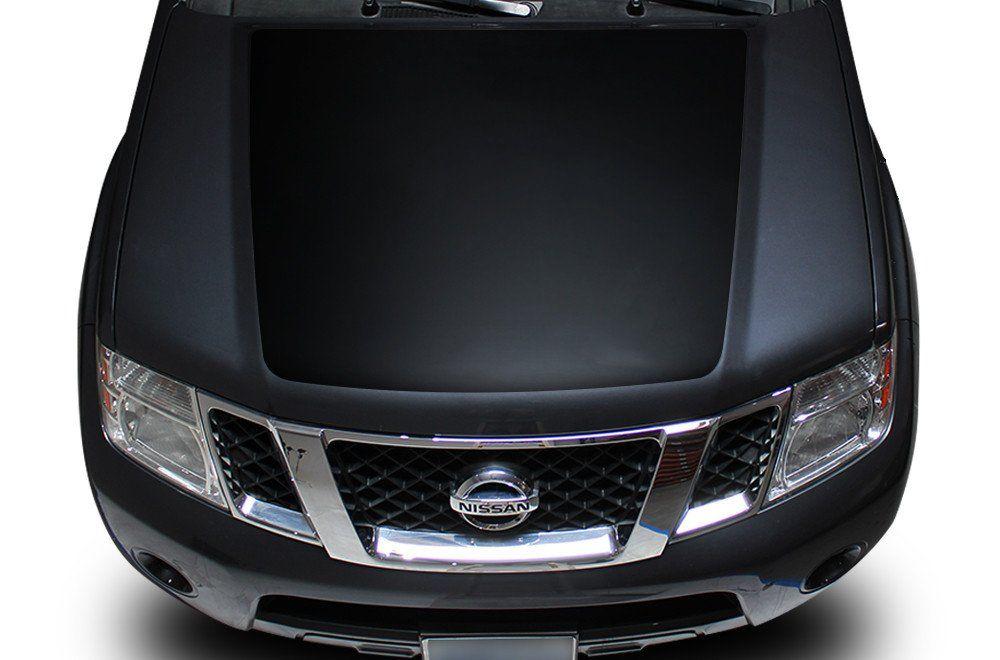 Nissan Pathfinder (2004-2012) Custom Vinyl Decal Kit