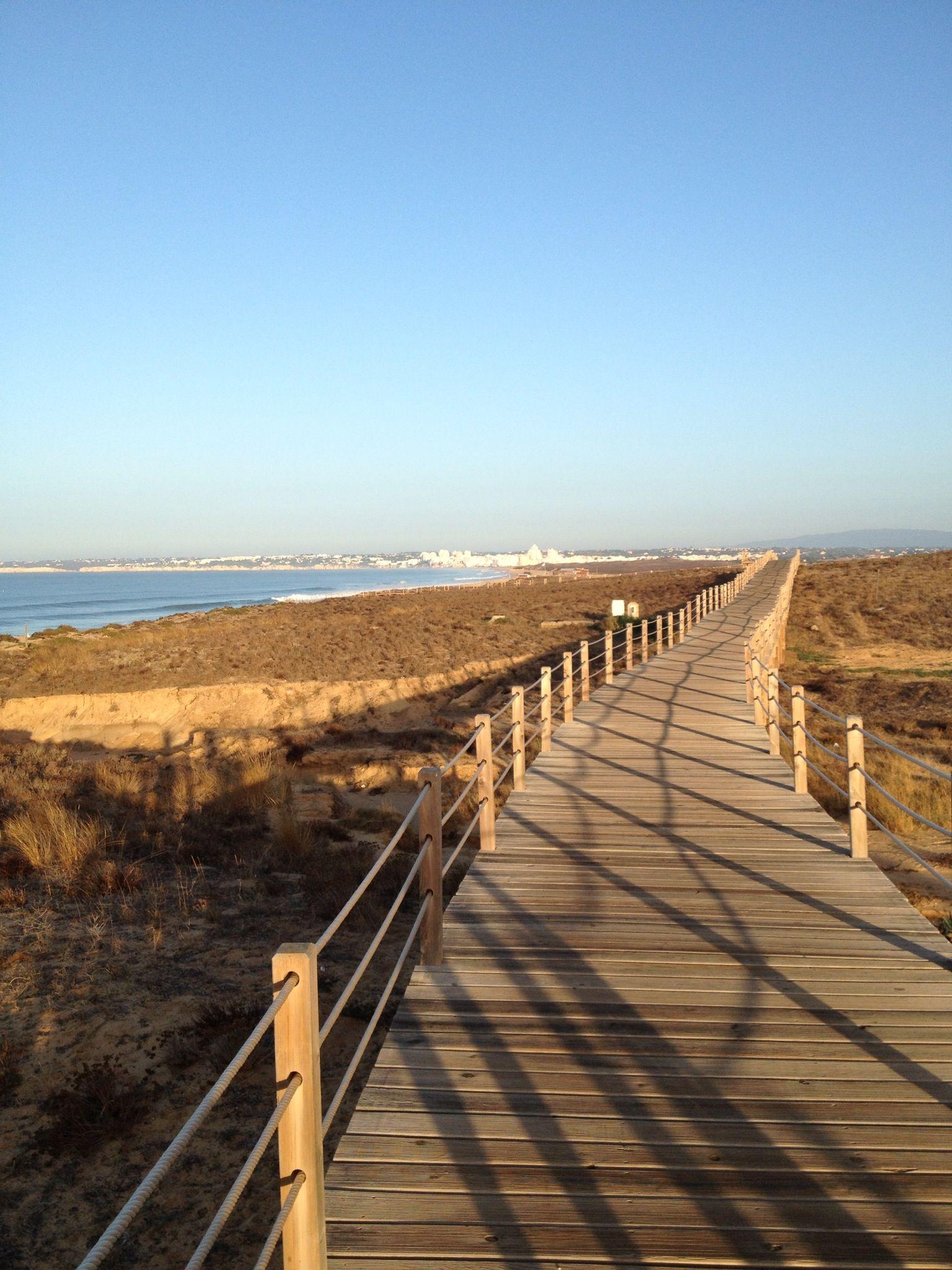Albufeira, Portugal - New Year Festivities - Pinterest - Portugal