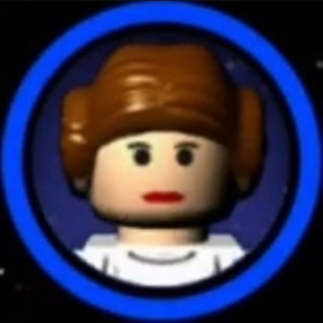 48 Likes 0 Comments Lego Starwars Profile Pictures Legostarwars Pfp On Instagram 25 In 2020 Star Wars Icons Star Wars Characters Lego Star Wars