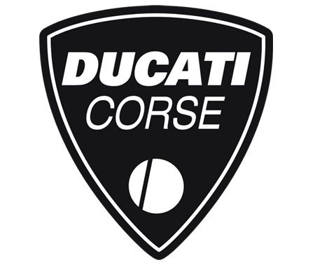 Logo Vector Dan Gambar Ducati Corse 3 Download Logo Ducati