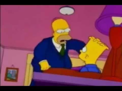 Mejores Momentos de Los Simpsons (Latino)
