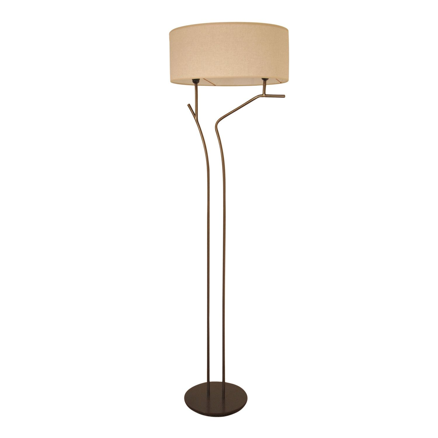 Nature Inspired Palabre Floor Lamp - $1160