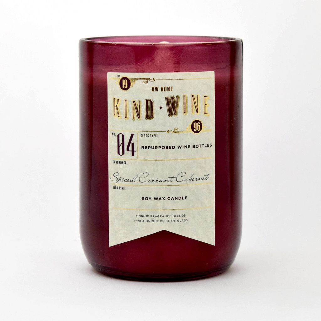 Dw Home Spiced Currant Cabernet Candle My Favorite Candle Of