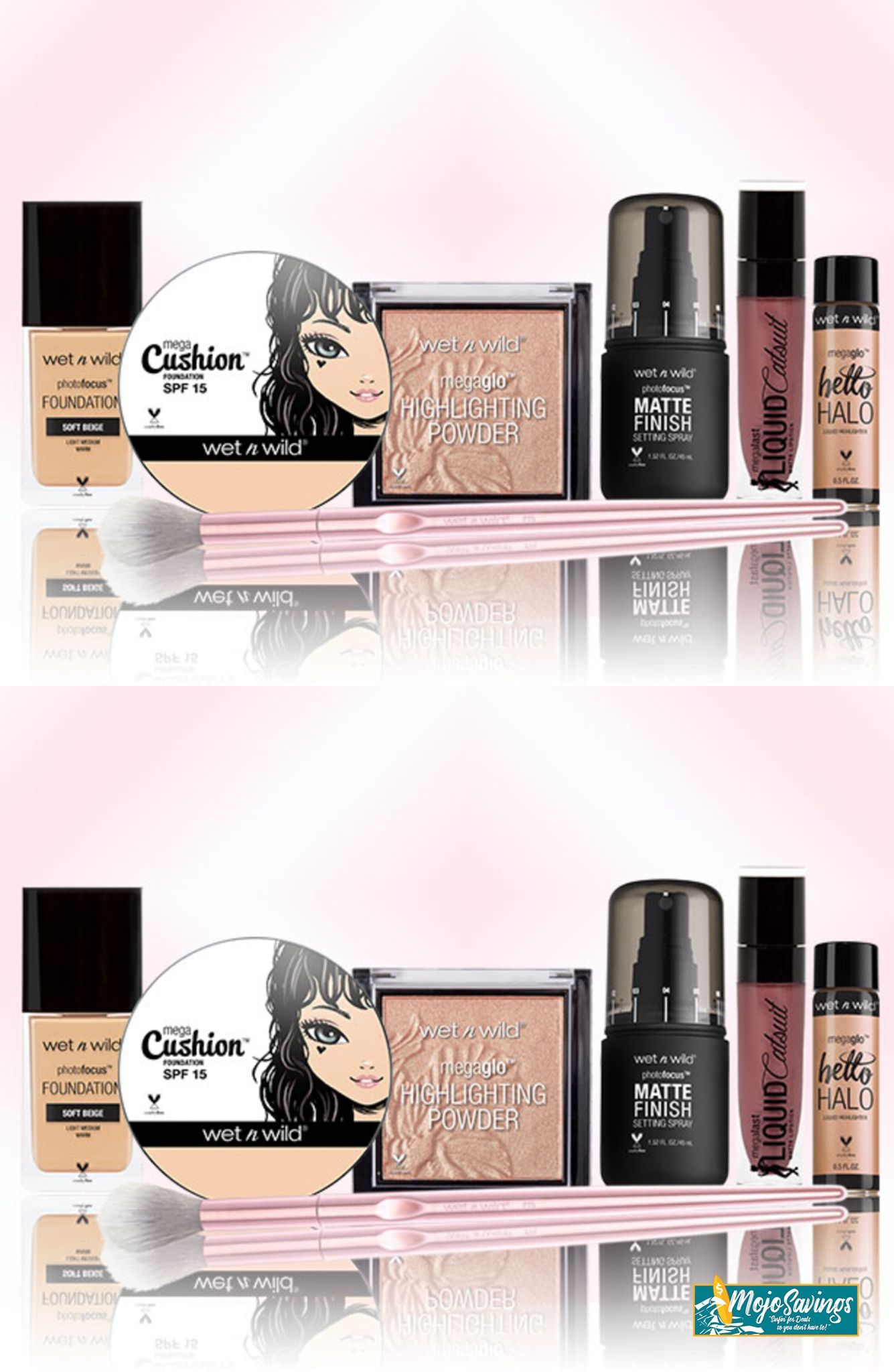 photo relating to Milani Cosmetics Printable Coupon called Moist n Wild Beauty Products and solutions as very low as $0.19/each individual! Coupon codes