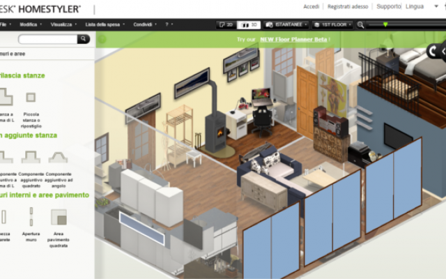 Arreda E Progetta La Tua Casa Online Con Queste Risorse Gratuite