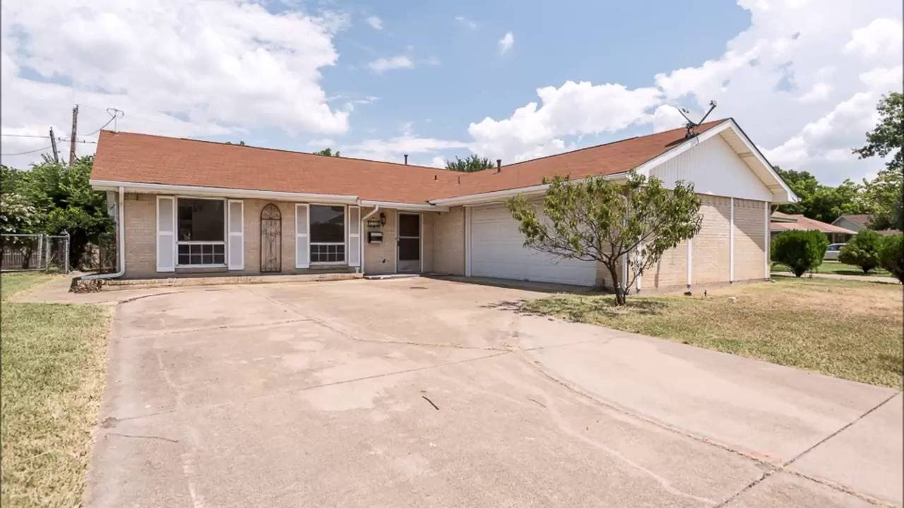 410 kingston dr grand prairie tx 75051 with images