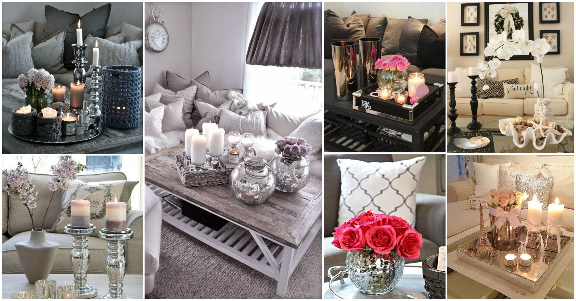 The Accent Pieces That You Will Put In Your Coffee Table Will Make The D Table Decor Living Room Coffee Table Living Room Modern Coffee Table Decor Living Room