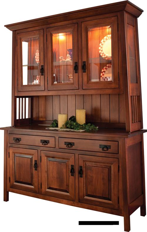 Greenes Amish Furniture Custom Crafted Custom Finished Fine Amish