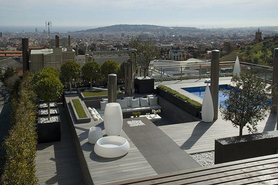 diseo terrazas diseo exteriores decoracin exteriores with diseo de exteriores