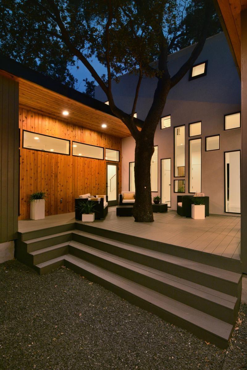 Tree House   Milgard