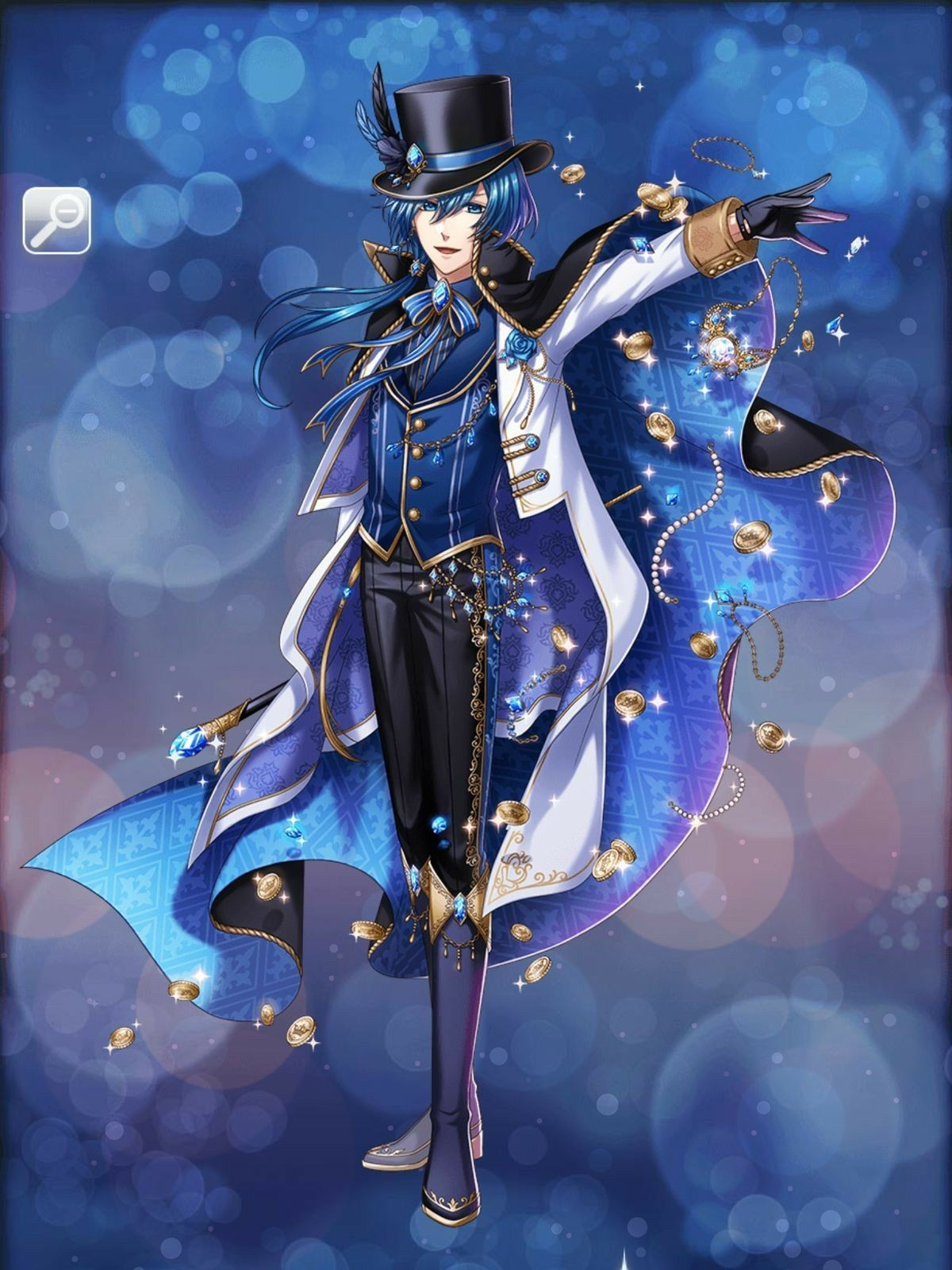 Pin by Rava on Reinfeld Steampunk characters
