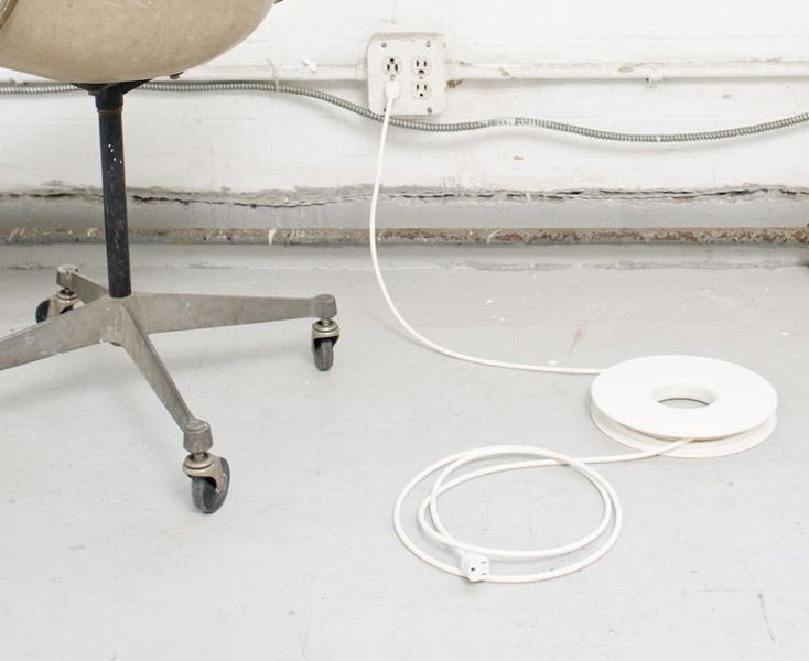 Leon Ransmeier Inspira Design Cool Stuff Y Extension Cord