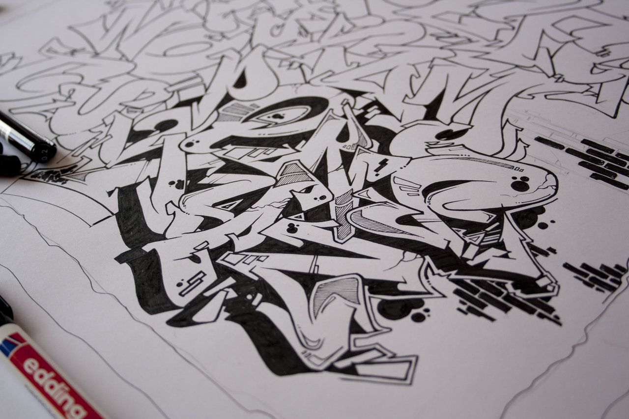 Throwie Fonts Related Keywords & Suggestions - Throwie Fonts Long ...