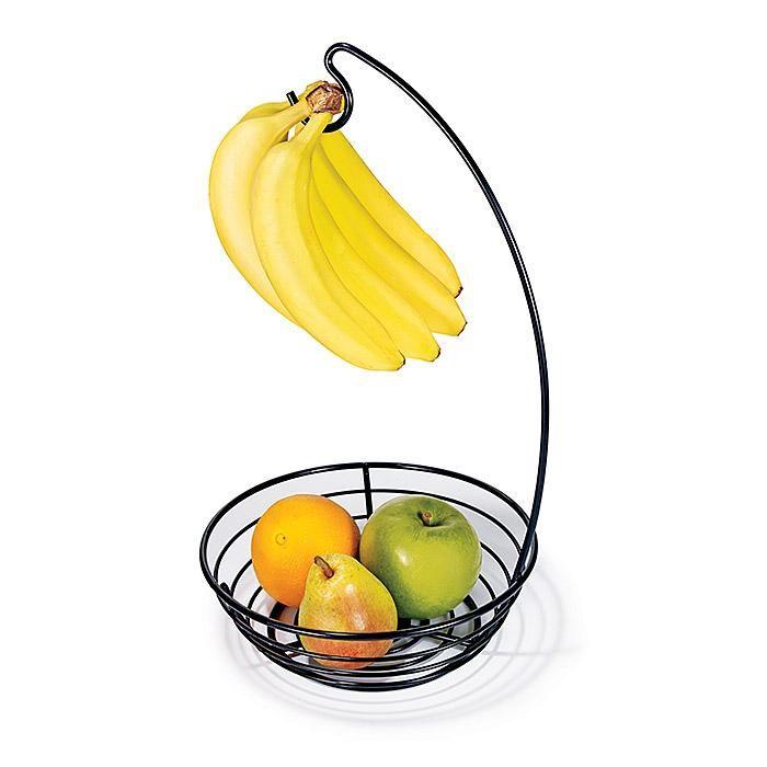 Banana Holder Fruit Basket