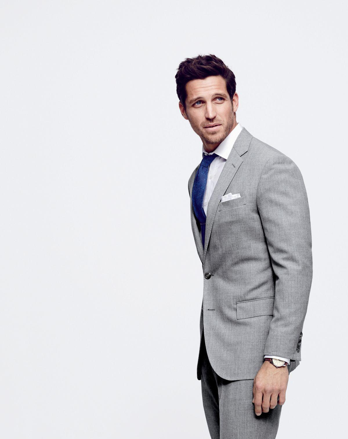Jun u style guide jcrew menus traveler crosby suit in italian