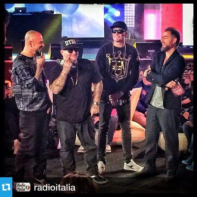 #GuèPequeno Guè Pequeno: #Repost from @radioitalia with @repostapp --- Stiamo registrando #DogoRadioItalialive con @therealclubdogo! #Dogofieri stay tuned x info sulla messa in onda su tutti i nostri mezzi! #radioItalia #RadioItaliaTv #radioitalialive #music #live #hiphop #nspqdimf #dogogangcontrollalitalia