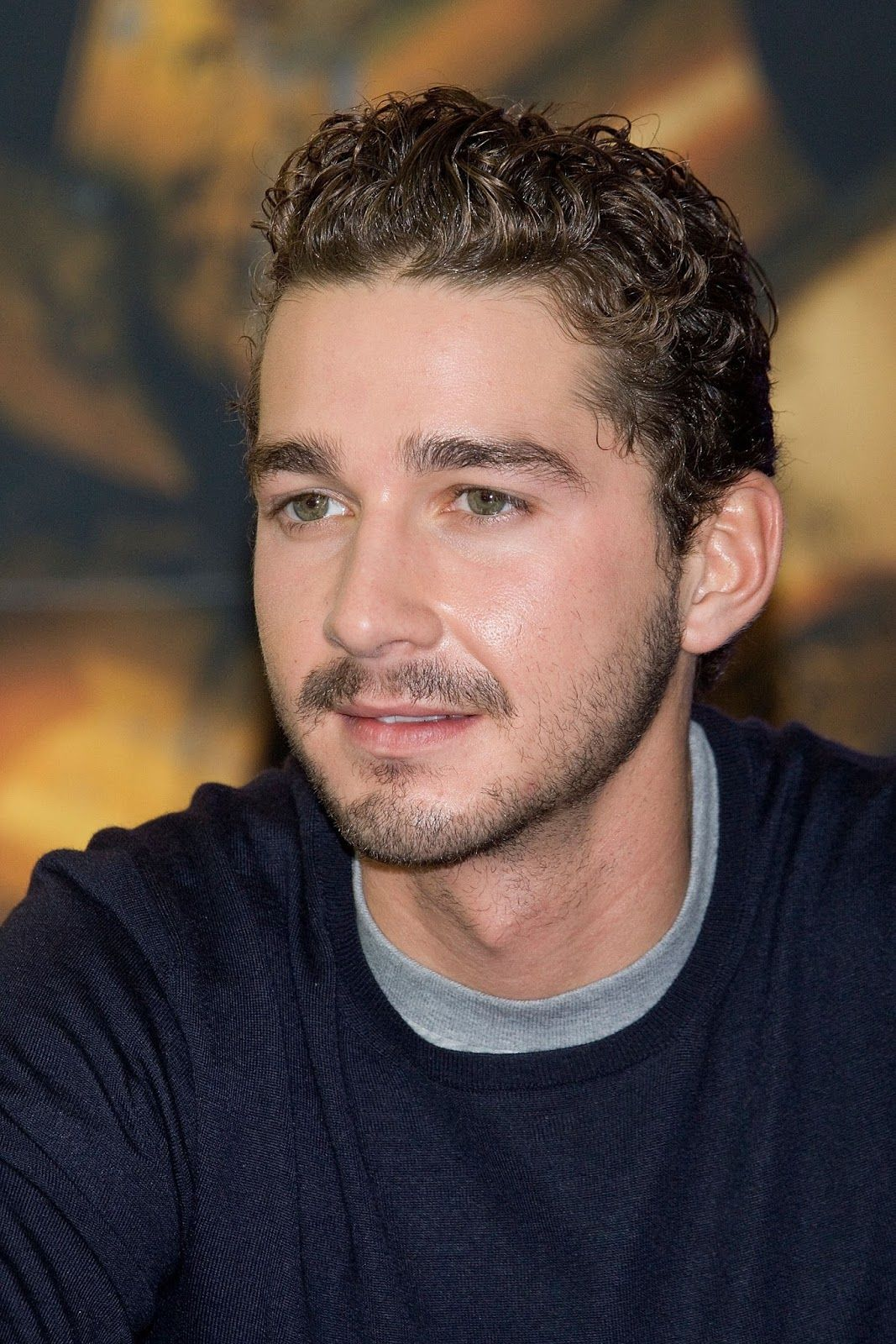 Hd Photos Of Shia Labeouf Megan Fox Promoting Transformers 2 In