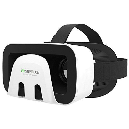 Sannysis Vr Box Virtual Reality 3d Glasses Cardboard Movie Game You Can Get More Details By Clicking On Vr Box Virtual Reality Vr Shinecon Virtual Reality