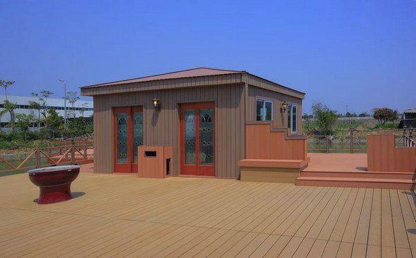 Holz Kunststoff Verbund Material Wpc Aussen Wandpaneel Wasserdicht Wpc Wandpaneele Fur Draussen Outdoor Wall Panels Outdoor Outdoor Walls