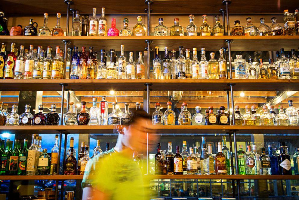 Charmant Bar · The 24 Best Bars In Washington, DC | Washingtonian