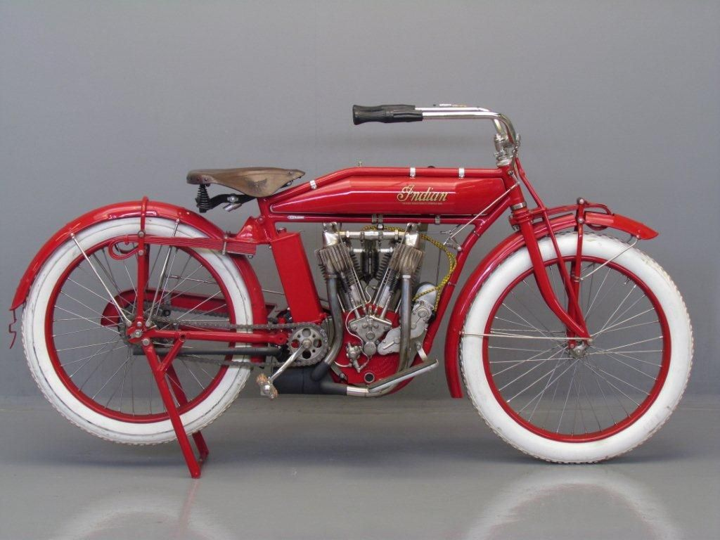 1912 Indian Vintage Indian Motorcycles Indian Motorcycle Classic Motorcycles