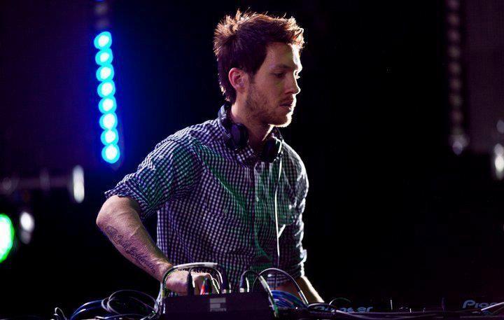 Busy DJ times...