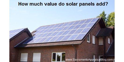 Does A 20 000 Solar System Really Add 20 000 In Value Solar Solar Energy Projects Solar Energy Diy
