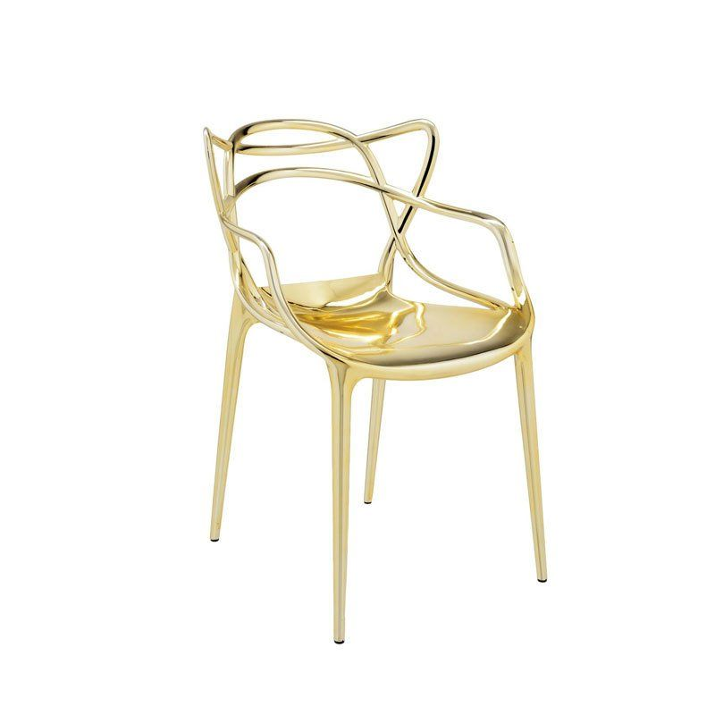 Superior A Truly Fitting Tribute To Three Modern Design Masters. The Precious  Masters Chair Features The