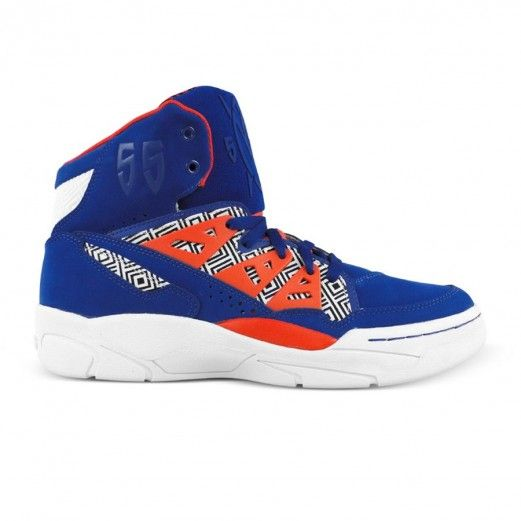 Adidas Mutombo Q33017 Sneakers — Basketball Shoes at