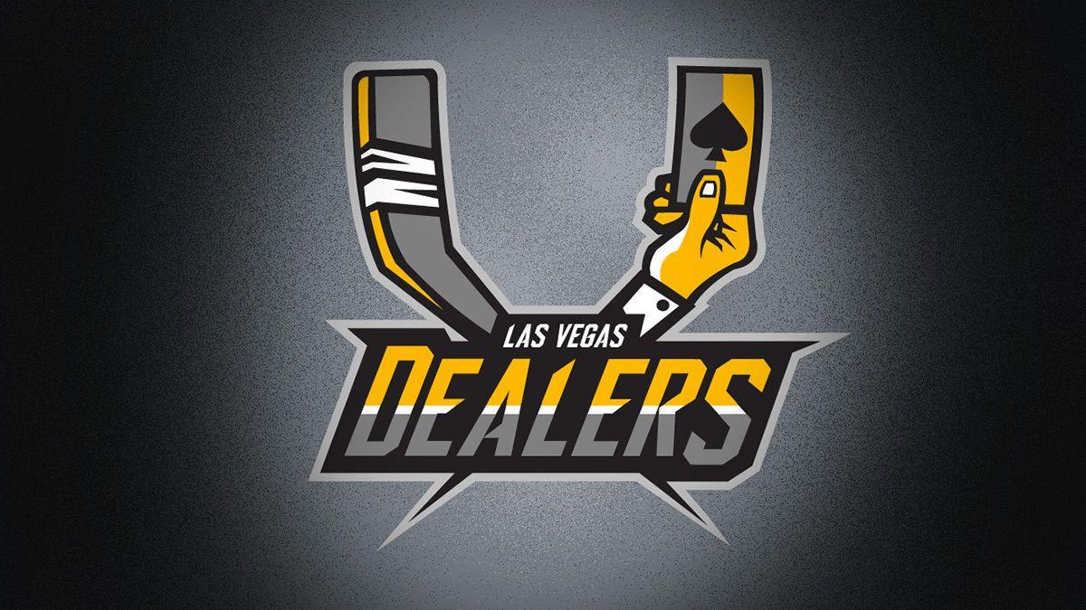 NHL LAS VEGAS EXPANSION TEAM ESPN on Behance Las vegas