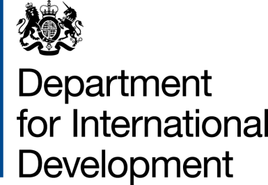 Dfid Logo Png International Development Gender And Development Culture