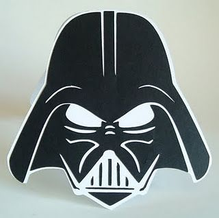 darth vader free cut file cant wait to make this into a card for my favorite geek lol i. Black Bedroom Furniture Sets. Home Design Ideas