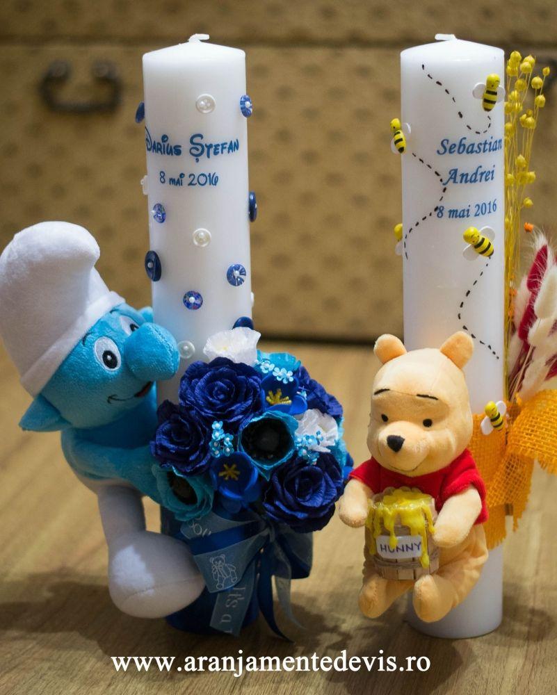 Lumanari De Botez Baby Room Ideas Pillar Candles Candles și