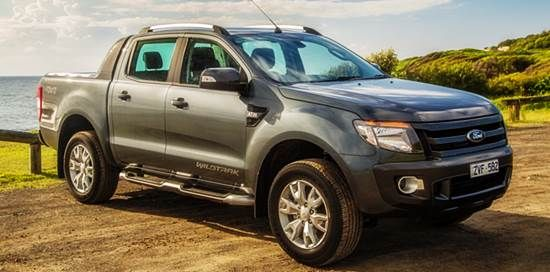 2016 Ford Ranger Wildtrak UK 2016 Ford Ranger Wildtrak UK – Ford has as of late exhibited the Wildtrak trim level on its all-new overall 2015 Ford Ranger pickup truck. The Ford Rangert Wildtr…