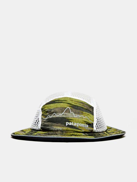 Patagonia Duckbill Bucket Hat - Without Walls  7eba980b297