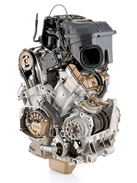 Pin by Ashish Rabari on Engines | Motorcycle mechanic ... V4 Engine Diagram