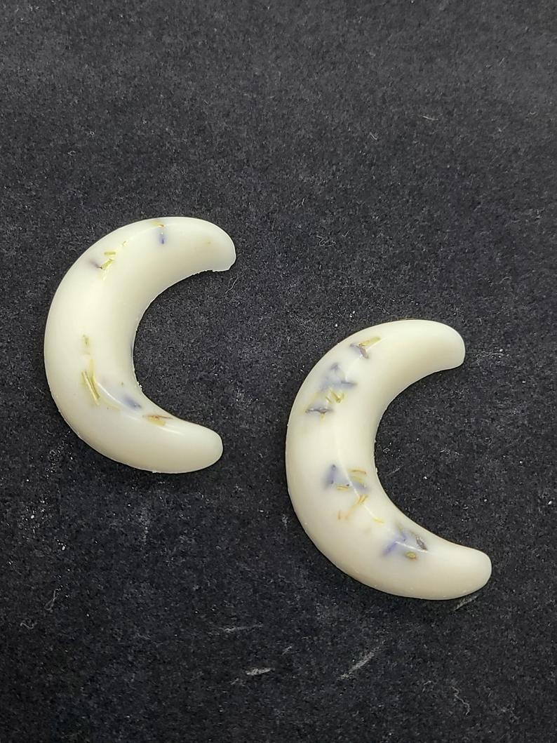 Crescent Moon Wax Melts